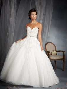 Alfred Angelo 246
