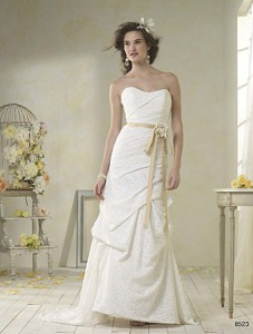 Alfred Angelo 8523