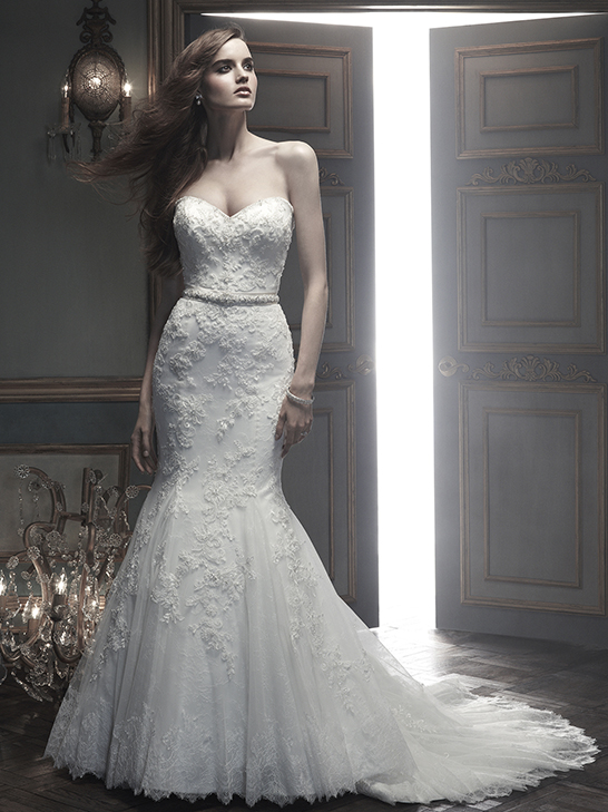 Bridal Showcase – Bridal Consultant Roxy\'s Favorite Gowns
