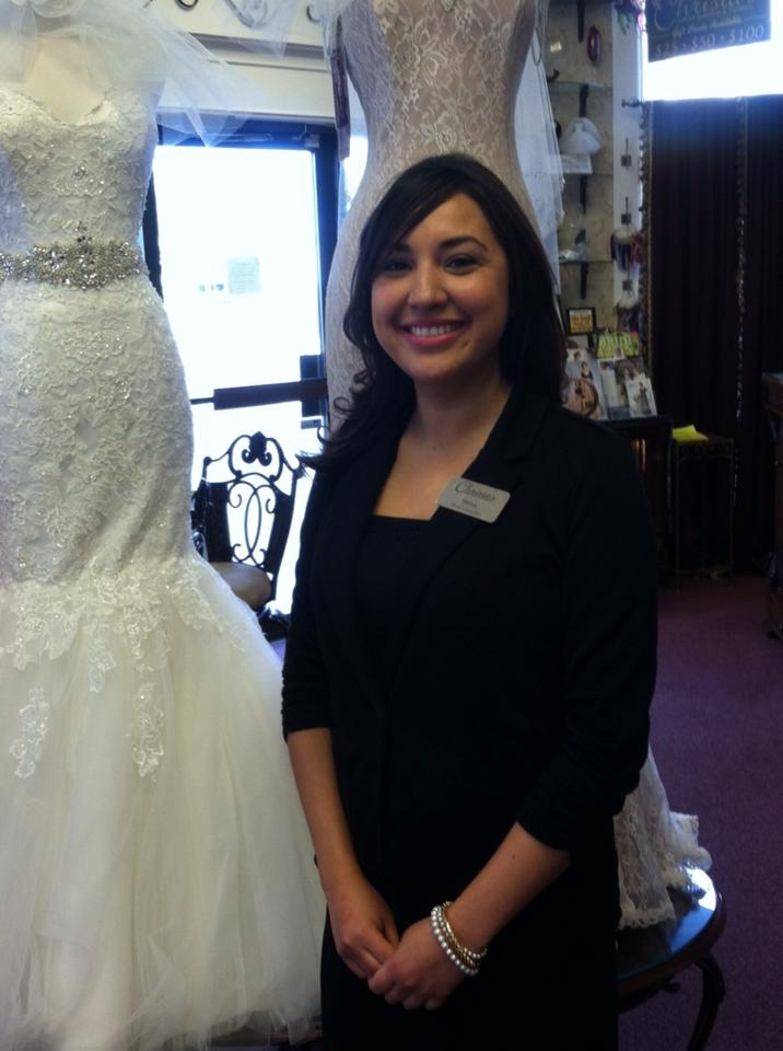 bridal showcase bridal consultant mirnas favs