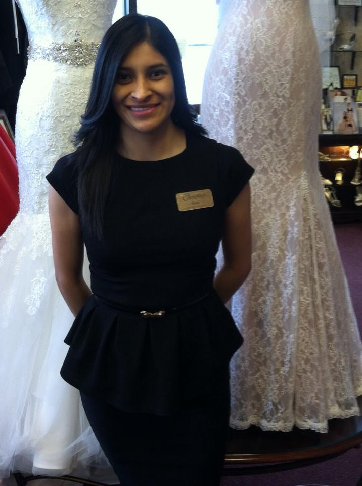 bridal showcase bridal consultant roxys favorite gowns